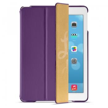 Чехол Mobler Premium для iPad Air  фиолетовый