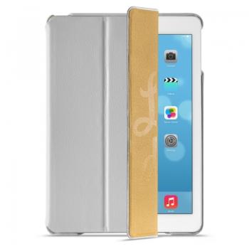 Чехол MOBLER Premium для iPad Air   белый