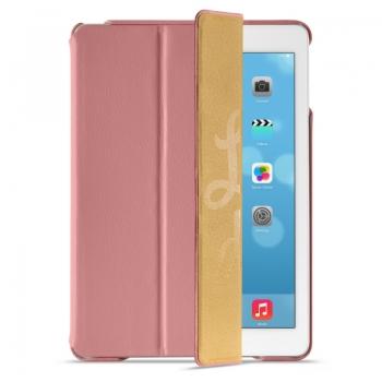 Чехол MOBLER Premium для iPad Air  розовый