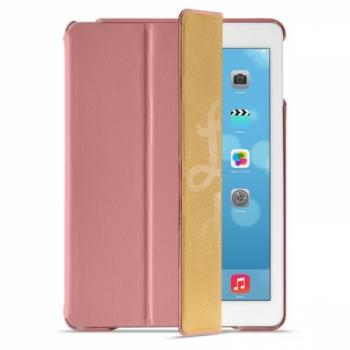 """Чехол MOBLER Premium для iPad 9.7""""  2017 года  розовый"""