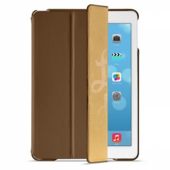 """Чехол MOBLER Premium для iPad 9.7""""  2017 года  коричневый"""