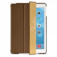"""Чехол MOBLER Premium для iPad 9.7"""" 2018 года (6-е поколение) коричневый"""