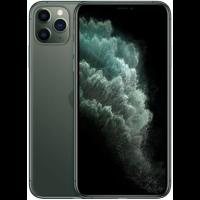 Защитное стекло 9D для iPhone 11Pro Max, черный
