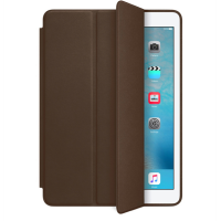 "Чехол Smart Case для Apple iPad Pro 12.9""  2017 года  коричневый"