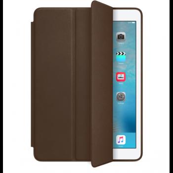 """Чехол Smart Case для iPad 10.2"""" 2019 года (7-го поколения), коричневый"""