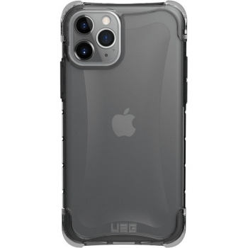 Чехол UAG PLYO Series Case для iPhone 11 Pro, тонированный (Ash)