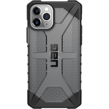 Чехол UAG Plasma Series Case для iPhone 11 Pro Max, тонированный (Ash)