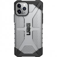 Чехол UAG Plasma для iPhone 11 Pro Max (111723114343), прозрачный (Ice)
