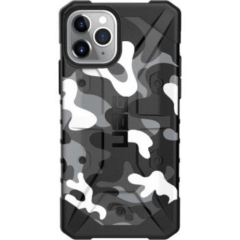 Чехол UAG Pathfinder SE Camo для iPhone 11 Pro Max (111727114060), белый камуфляж (Arctic Camo)
