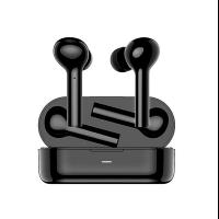 Stereo Bluetooth гарнитура Беспроводные наушники USAMS LA Series, bluetooth, черный
