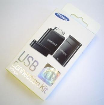 Samsung Galaxy Tab USB Connection Kit