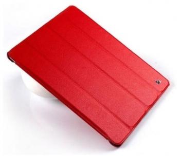 Чехол для iPad 2 Jison Case Smart Leather красный