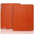 Jison Case Smart Leather оранжевый
