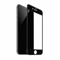 Защитное стекло для iPhone 6/6S - 3D Glass  черный