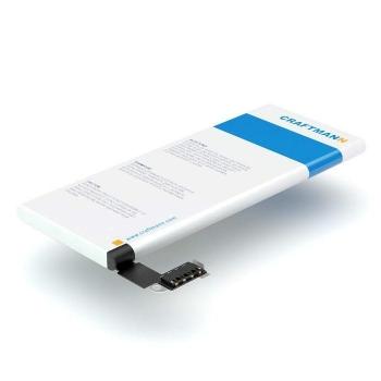 Аккумулятор Craftmann APPLE iPHONE 4G (616-0521)