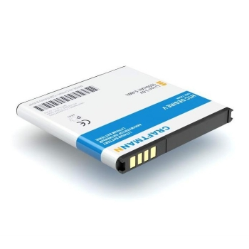 Аккумулятор Craftmann HTC T328d DESIRE VC (BL11100)