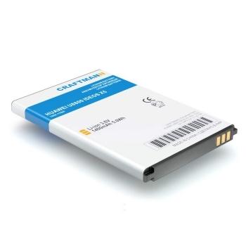 Аккумулятор Craftmann HUAWEI U8800 IDEOS X5 PRO (HB4F1)