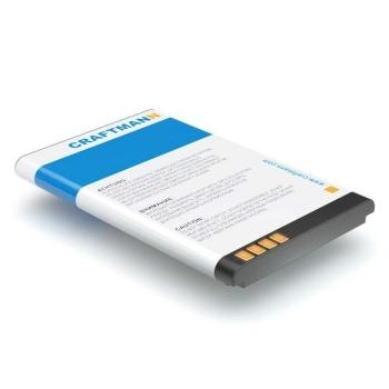 Аккумулятор Craftmann для LG KM500 (LGIP-330G)