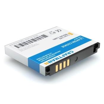 Аккумулятор Craftmann для LG KP500 COOKIE (LGIP-570A)