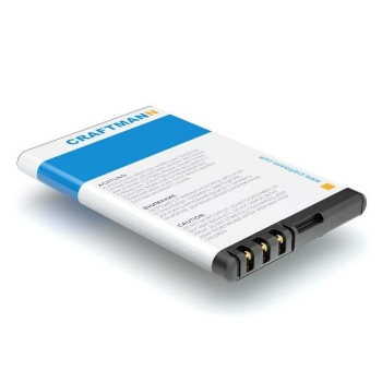Аккумулятор Craftmann NOKIA 5630 XpressMusic (BL-4CT)