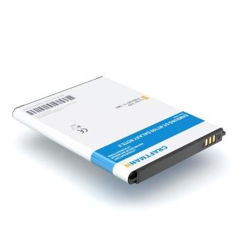 Аккумулятор Craftmann для SAMSUNG GT-N7105 GALAXY NOTE II LTE (EB595675LU)