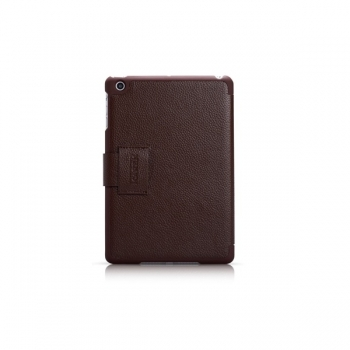 Чехол для iPad Mini IcareR Distinguished Series (Brown)