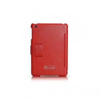 Чехол для iPad Mini IcareR Honourable Series (Red)