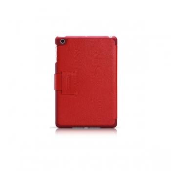 Чехол для iPad Mini IcareR Distinguished Series (Red)
