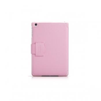 Чехол для iPad Mini IcareR Distinguished Series (Pink)