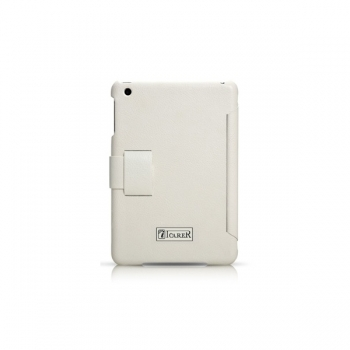 Чехол для iPad Mini IcareR Honourable Series (White)