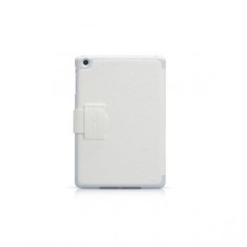 Чехол для iPad Mini IcareR Distinguished Series (White)