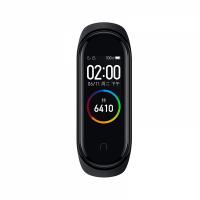 Фитнес-браслет Xiaomi Mi Band 4 (MGW4052GL) Global version черный