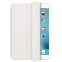"""Чехол Smart Case для iPad 9.7"""" 2017 года (5-е поколение), белый"""