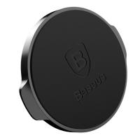 Автомобильный держатель Baseus Small Ears  магнитный (SUER-C01),чёрный