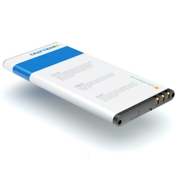 Аккумулятор Craftmann для NOKIA LUMIA 630 DUAL SIM (BL-5H)