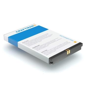 Аккумулятор Craftmann для Philips Xenium 9@9Q / X530 (AB0890CWM)