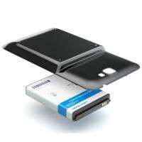 SAMSUNG GT-N7100 GALAXY NOTE II (EB595675LU) усиленный - со встроенной антенной NFC