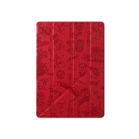 Чехол Ozaki O!coat Travel для iPad Air/Air 2 (Beijing)