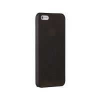 Ozaki O!coat 0.3 Jelly для iPhone 5/5S (black)