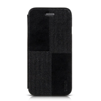 Чехол HOCO Crystal Series Fashion для iPhone 6 (черный)