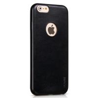 Чехол HOCO Slimfit Series для iPhone 6 Plus (черный)