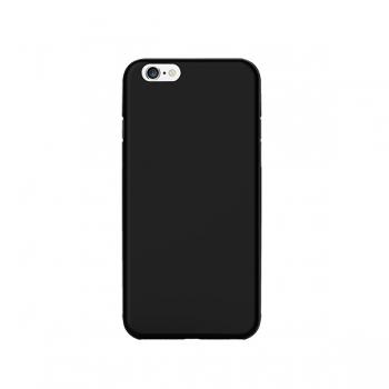 Чехол Ozaki O!coat 0.4mm Jelly для iPhone 6 Plus (OC580BK) черный
