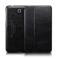 HOCO Crystal Series для Samsung Tab 4 8.0 (black)