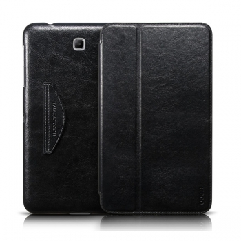 Чехол HOCO Crystal Series для Samsung Tab 4 8.0 (black)