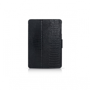 Чехол для iPad Mini IcareR Crocodile Series (Black)