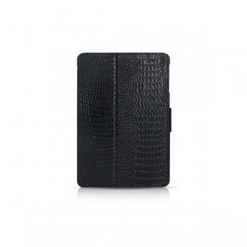 Чехол для iPad Mini IcareR Crocodile Series (Black)