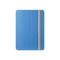 Ozaki O!coat Slim-Y 360 для iPad Air (синий)
