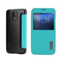 Чехол Rock elegant series для Samsung Galaxy S5 (blue)