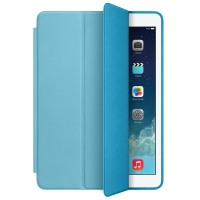 Чехол для iPad Air 2 Smart Case (синий)