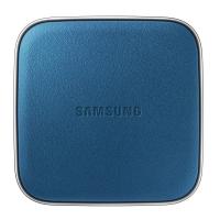 Беспроводное QI зарядное устройство Samsung S Charger Pad (EP-PG900ILRGRU) Blue